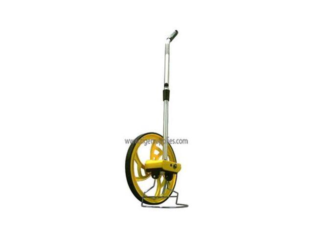 Measuring Wheel, Measures in Ft and 10ths