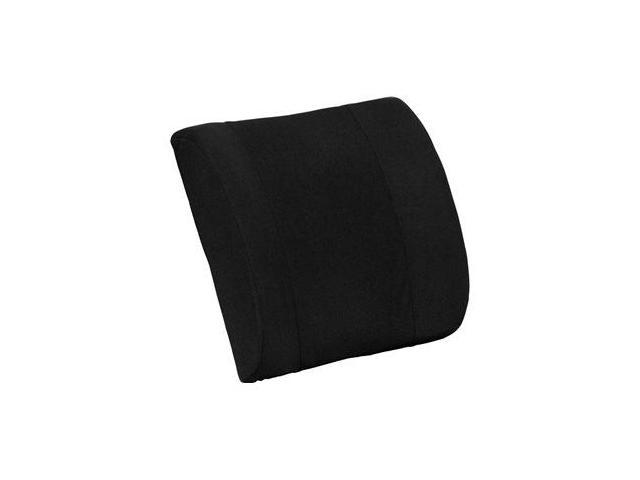 Flash Furniture Lumbar Cushion with Strap [XU-LUMBAR-GG]