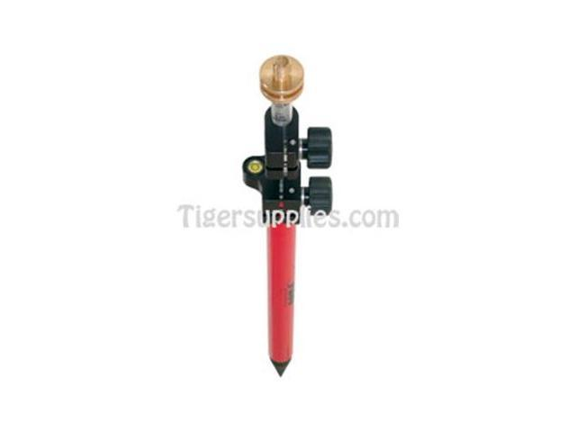 Seco Specialty Pole: Mini TLV Prism Pole - 4.8' (1.5 m) - OEM