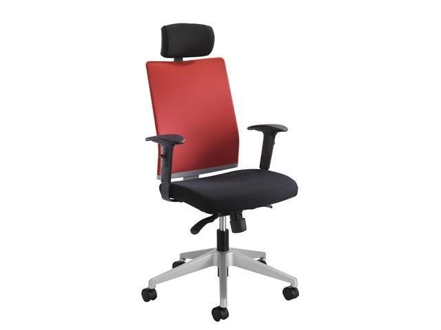 Safco 7030TA Tez™ Manager Chair with Headrest 25 1/2