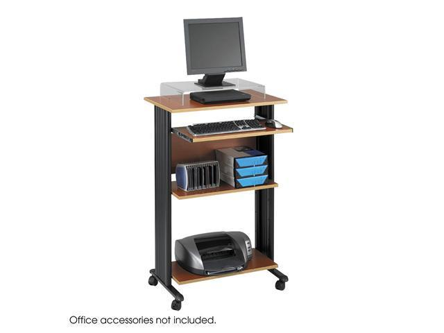 Safco 1923CY Muv™ Stand-up Workstation 29 1/2