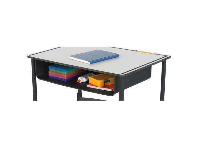 Safco 1212BL Book Box for AlphaBetter® Desk 22