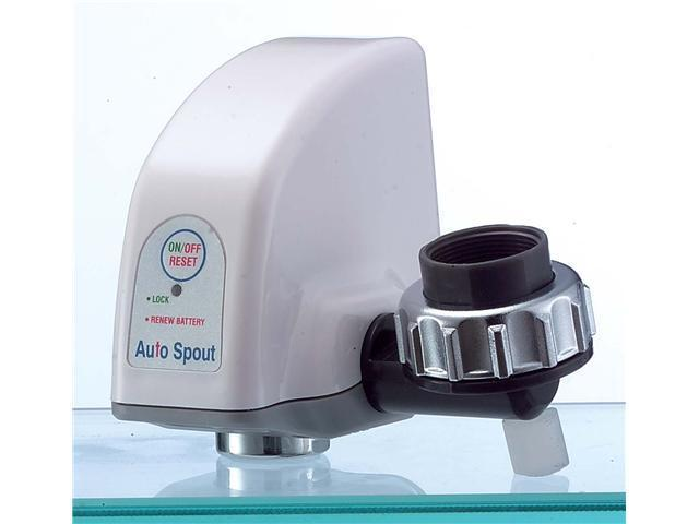 Auto Spout RS-2001W Infrared Sensor Faucet Adaptor - Newegg.com
