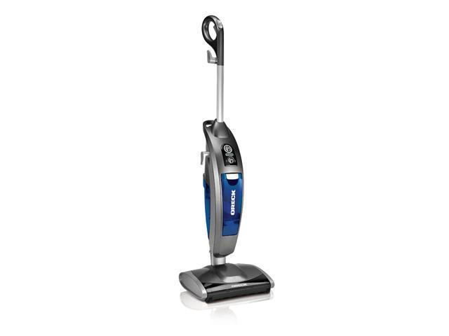 Oreck Versavac Bagless Upright Vacuum And Steam Mop