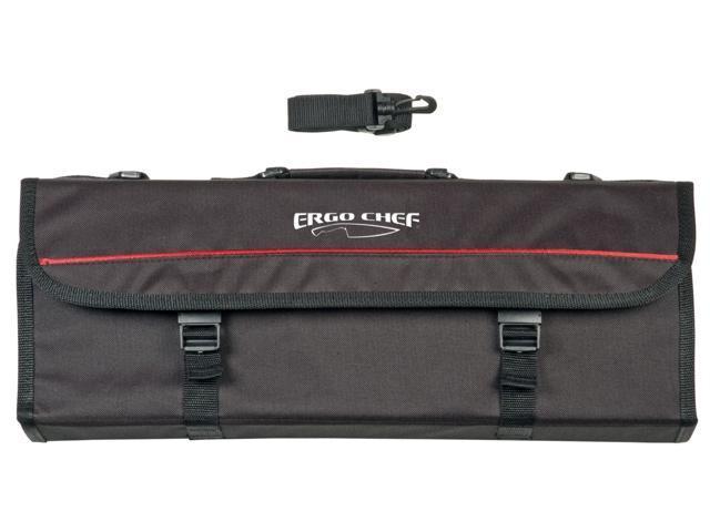 13 pocket professional chef knife case knife roll bag chef bag knife holder. Black Bedroom Furniture Sets. Home Design Ideas