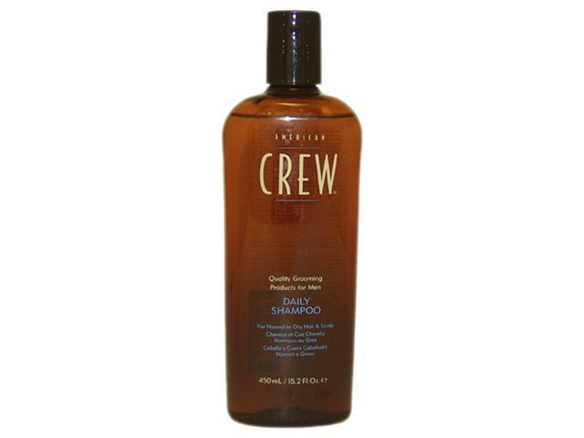 American Crew Classic Daily Shampoo 15.2 oz