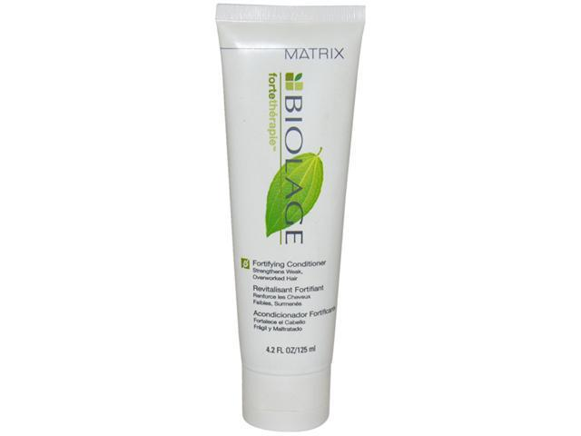 Fortifying Conditioner by Matrix for Unisex - 4.2 oz Conditioner