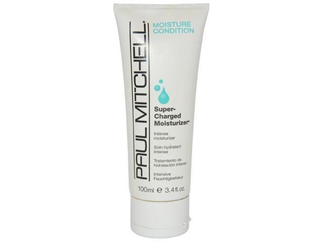 Super Charged Moisturizer by Paul Mitchell for Unisex - 3.4 oz Moisturizer