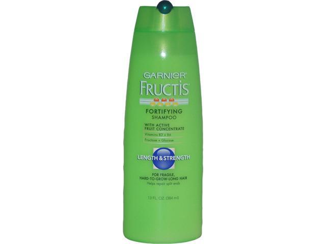 Fructis Fortifying Shampoo with Active Cocentrate - 13 oz Shampoo