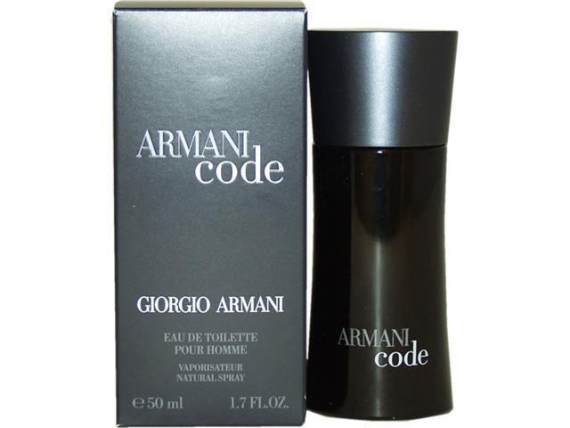 Giorgio Armani - Armani Code Eau De Toilette Spray 50ml/1.7oz