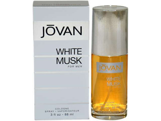 Jovan White Musk - 3 oz EDC Spray