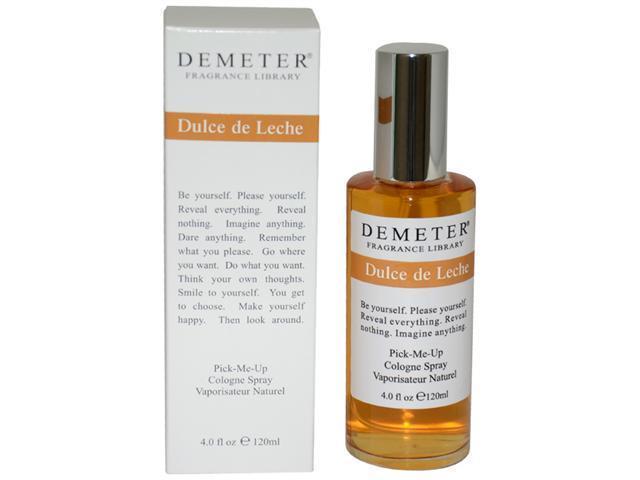 Dulce De Leche by Demeter for Unisex - 4 oz Cologne Spray
