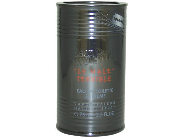 Jean Paul Gaultier - Le Male Terrible Eau De Toilette Extreme Spray 75ml/2.5oz