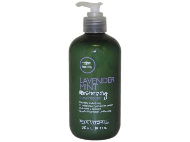 Paul Mitchell Tea Tree Lavender Mint Moisturizing Conditioner 10.14 oz.