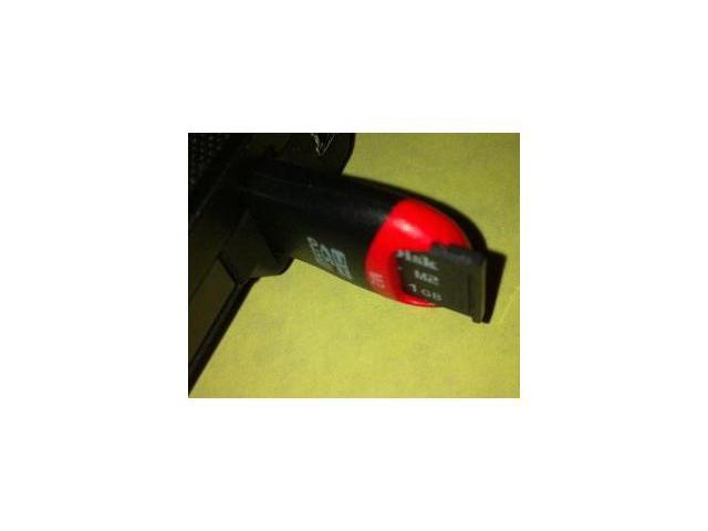 Sandisk MobileMate Micro SD & M2 Reader (SDDR-121, Bulk Package) - OEM