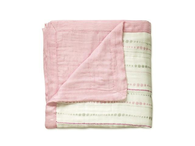 aden + anais Bamboo Dream Blanket (Tranquility Beads)