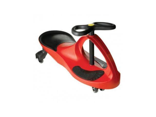PlaSmart PlasmaCar RideOn Toy (Red)