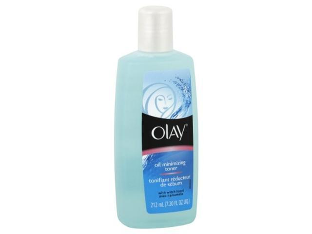 Olay Oil Minimizing Toner, 7.2 oz.