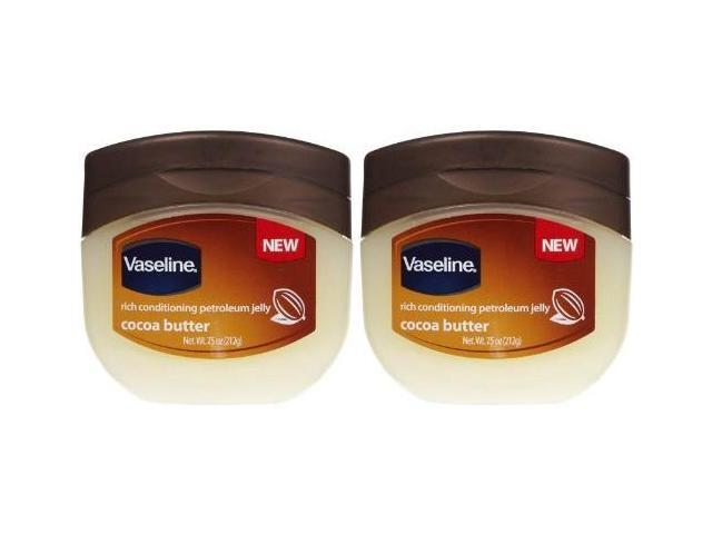 Cocoa Butter Rich Conditioning Petroleum Jelly - 7.5 oz Vaseline