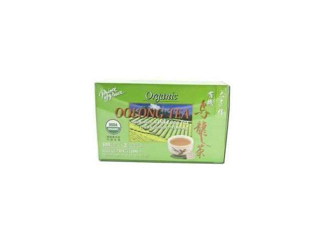 Organic Oolong Tea 100 Bags
