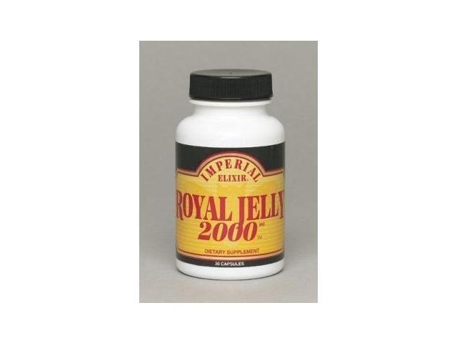 Royal Jelly 2 Ounces