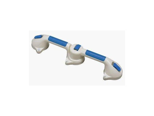 Suction Cup Grab Bars - Dual Grip Grab Bar