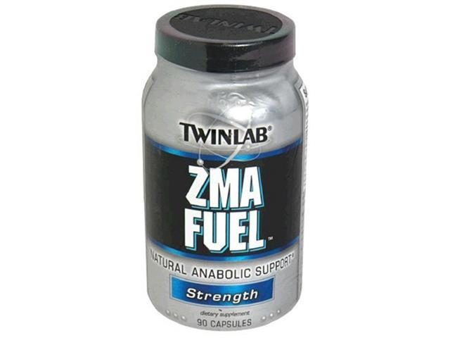 ZMA Fuel - Twinlab, Inc - 90 - Capsule