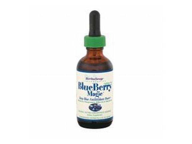 Blueberry Magic - 2 oz - Liquid
