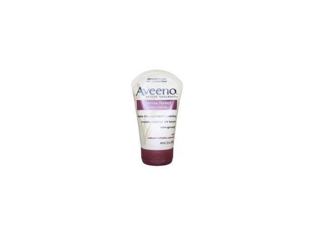 Aveeno Intense Relief Hand Cream, 3.5 oz