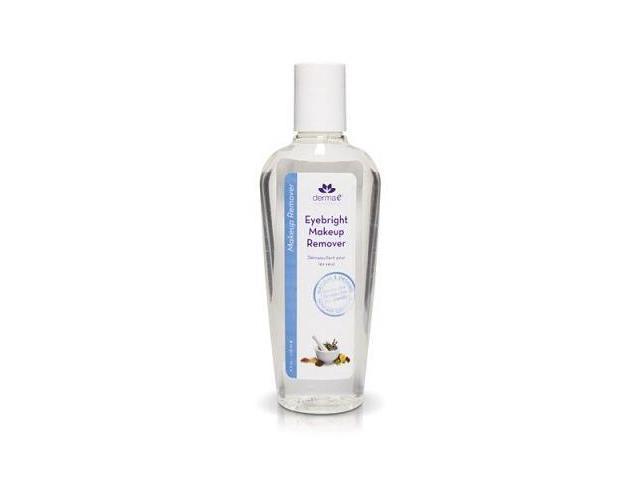 Evenly Radiant Makeup Remover - Derma-E - 4 oz - Liquid