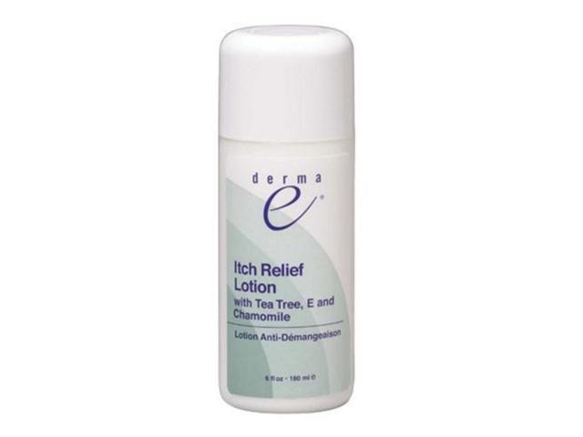 Itch Relief Lotion - Derma-E - 6 oz - Lotion