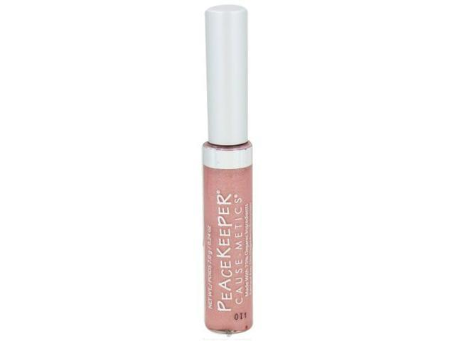 Women 4 Women Gloss - PeaceKeeper Cause-Metics - 1 - Lip Gloss