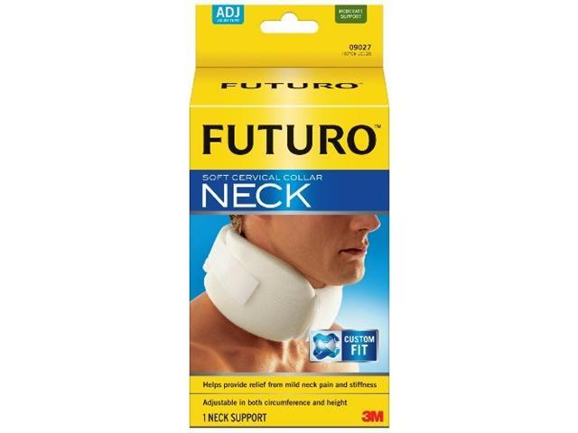 Futuro Cervical Collar, Adjustable