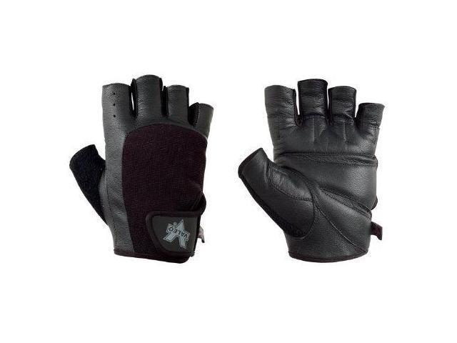 Valeo Large Competition Lifting Gloves (Large)