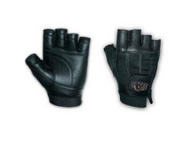 Valeo Ocelot w/ Wrist Wraps Lifting Glove-Small