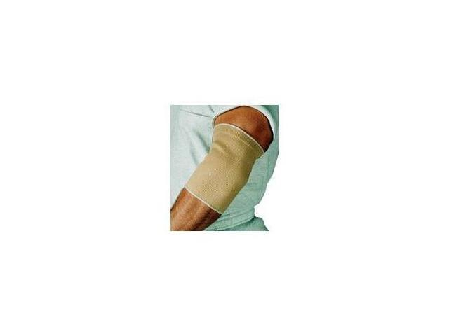 Sportaid Elbow Brace, Slip-on, Beige - 1 ea