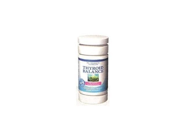 Dr. Venessas - Thyroid Balance - 60 Veg Caps