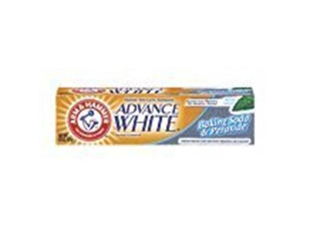 Arm & Hammer Arm & Hammer Toothpaste