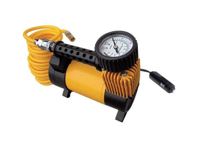 MasterFlow Cyclone Portable Air Compressor - 12 Volt, 15 Amp, 150 PSI