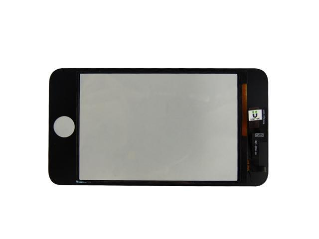 Brand new replacement touch screen digitizer only for iPod Touch 3G + 6 Pieces Tool Kit