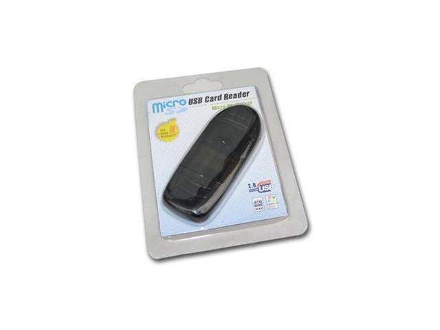 SDHC / SD / MMC Memory Card Reader to USB 2.0 Adapter Support SDHC SD2.0