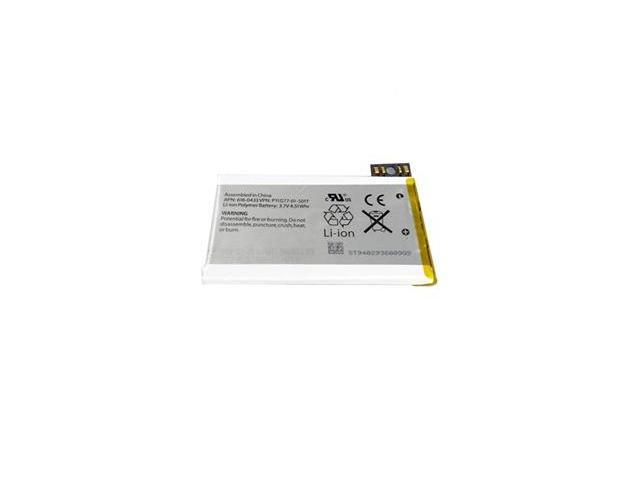 After-Market Product 1200mAh Replacement Li-ion Battery Pack for Apple iPhone 3GS w/ Tool Kit