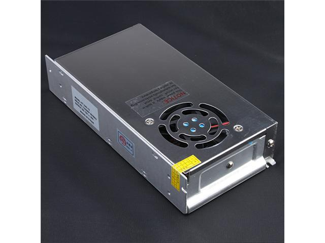 DC 12V 20A 120W, AC 110V/220V Switching Power Supply for CCTV, Radio, Computer & Project