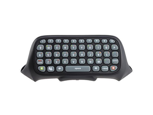 Text Messenger Keyboard Chat Pad Chatpad for Microsoft Xbox 360 Controller
