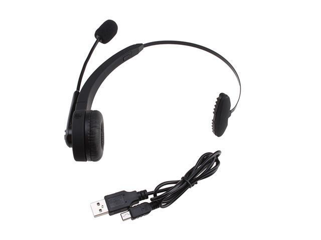 Wireless Bluetooth Headset for Sony PlayStation 3 / PlayStation 3 Slim