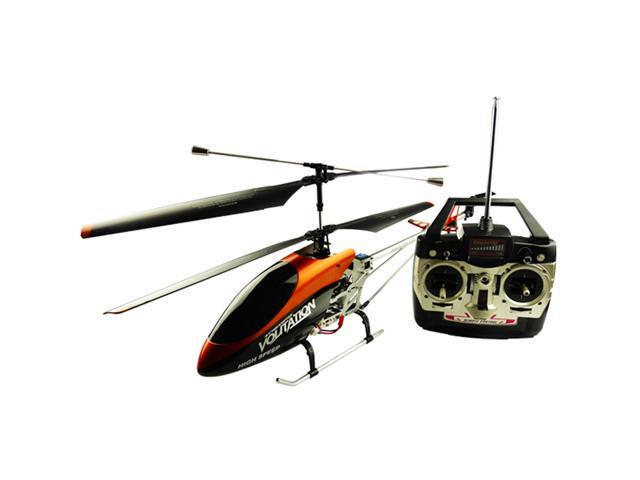 """26"""" Double Horse 9053 Volitation 3CH RC Helicopter w/ GYRO RTF"""