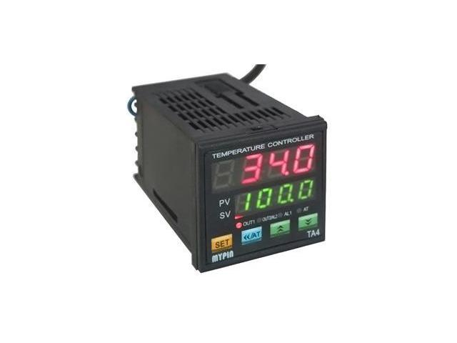 Digital PID Temperature Controller SNR & Alarm SNR for Line of Light Industry, Chemistry, Machine, Metallurgy, Pertrification ...