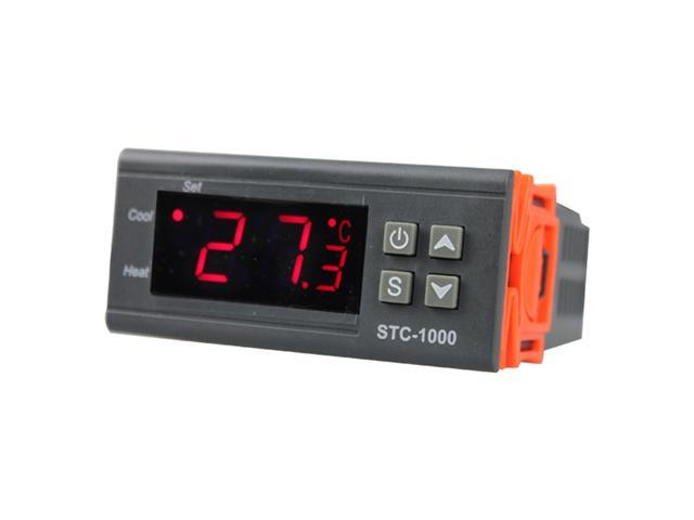 All-purpose Temperature Controller STC-1000