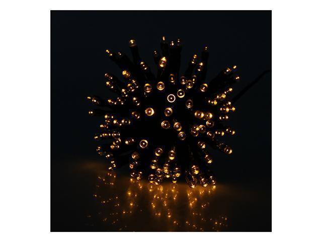Solar Power 100LED String Fairy Night Light