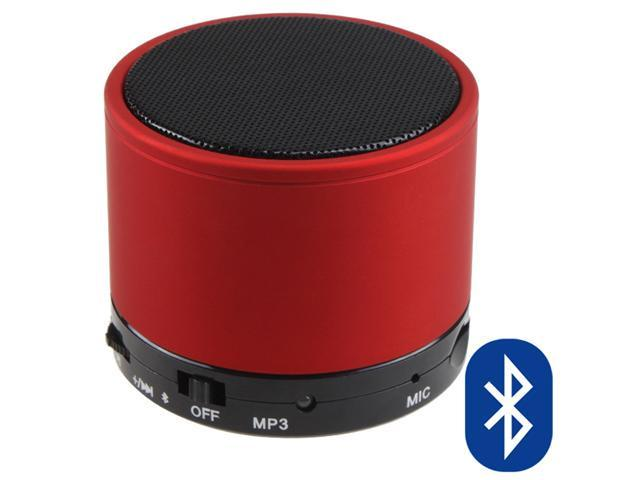 AGPtek IB102 Beat Box Mini Bluetooth Hands-Free Portable Speaker